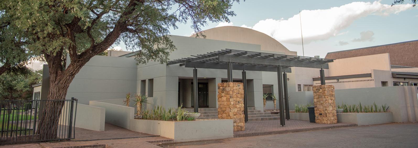 KCC Conference Facilities