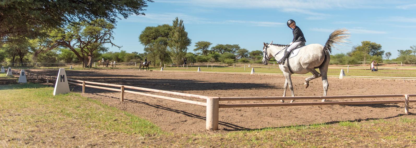 Kathu Equestrian Club
