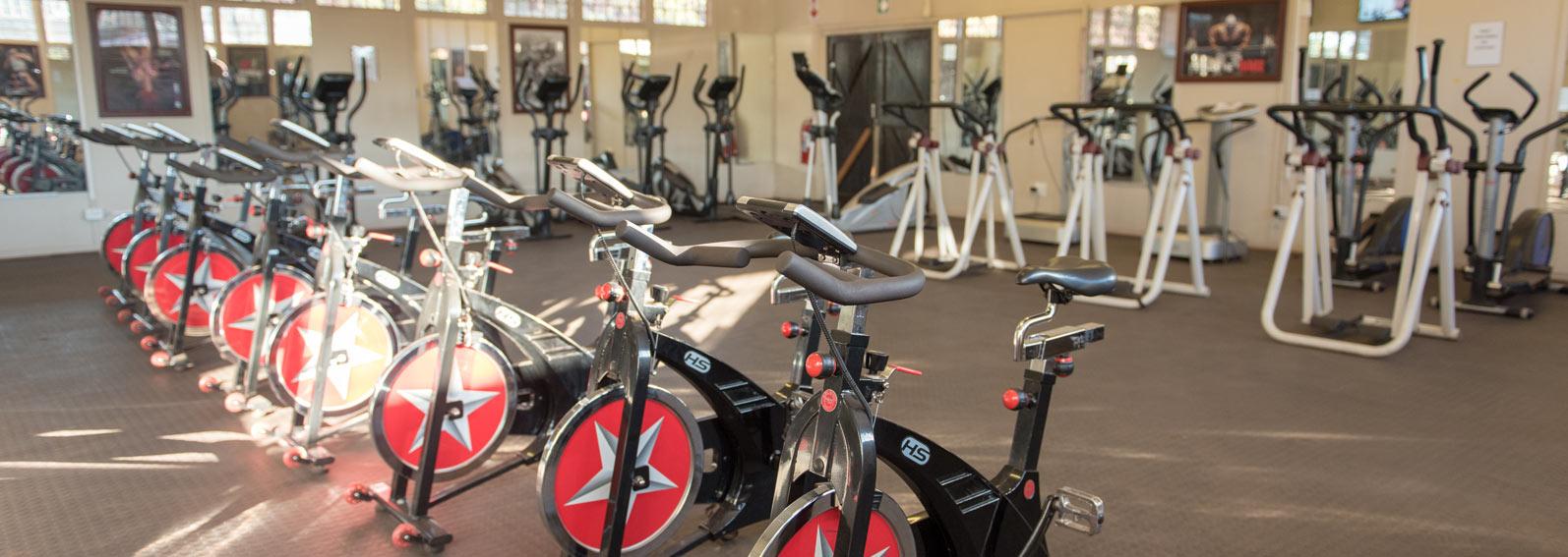Iron Master Gym