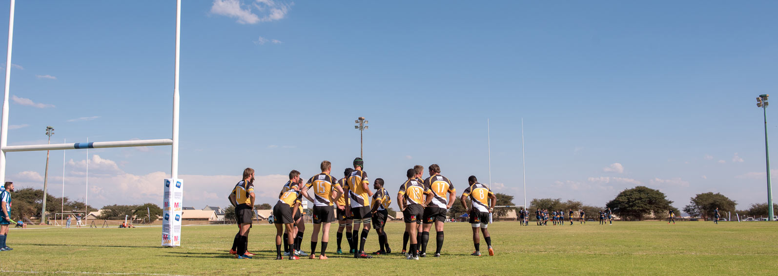 Sishen Rugby Club