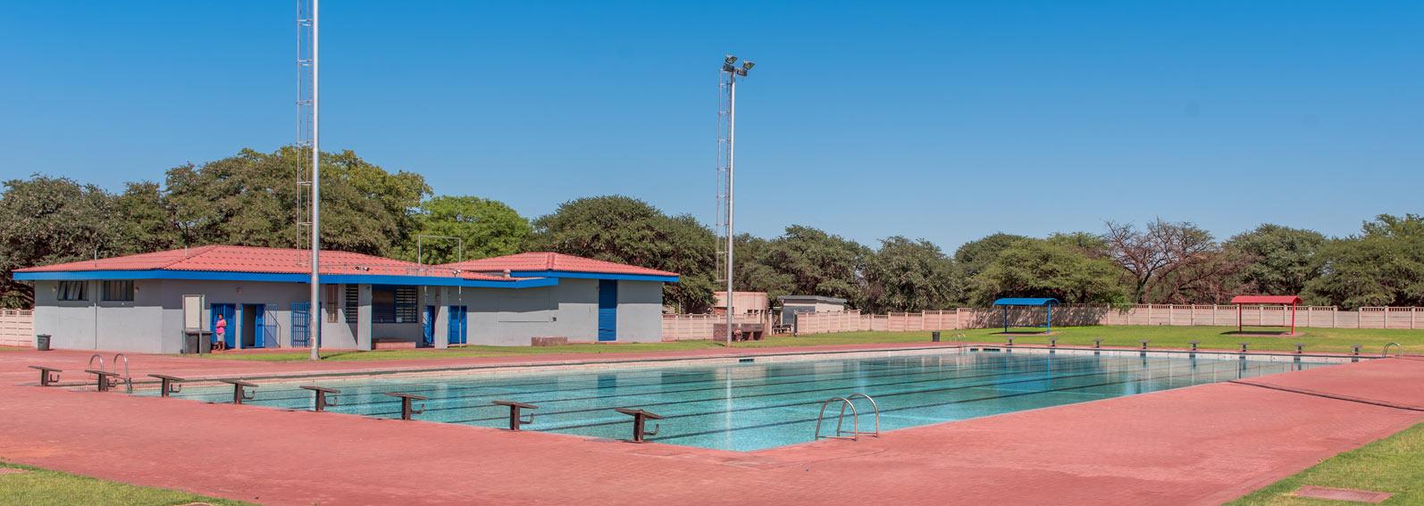 Kalahari Aquatics